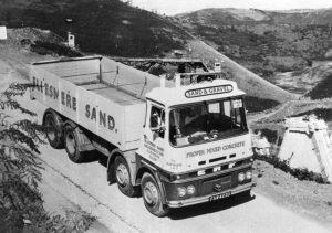 clywedog-1964